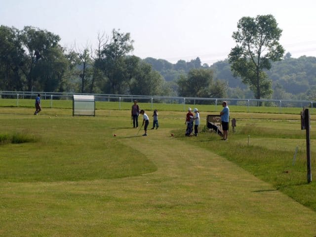 golf de maisons laffitte intergolf