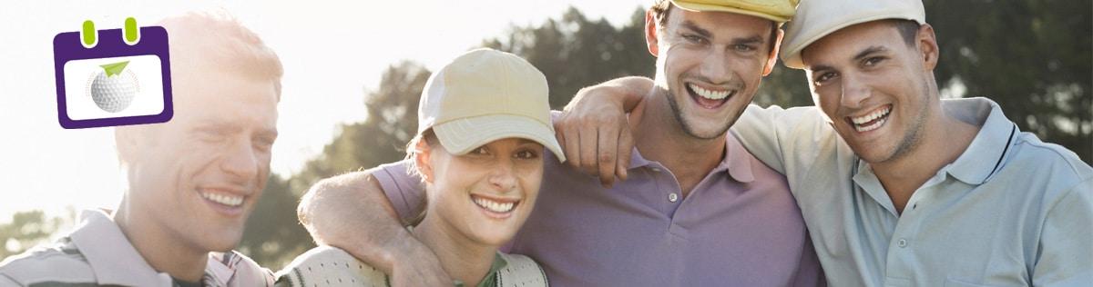 Le Grand Agenda du Golf